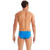 speedo Essential Endurance+ 7cm Sportsbrief Men Neon Blue